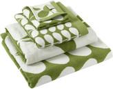 Orla Kiely Stem Jacquard Towel