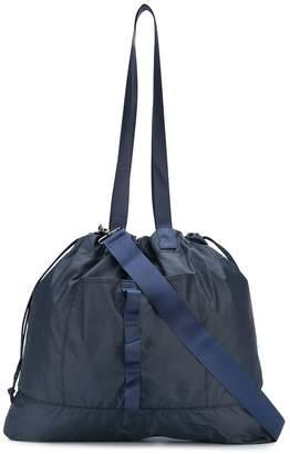 YMC drawstring tote bag
