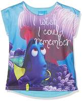 Disney Girl's SS T-Shirts
