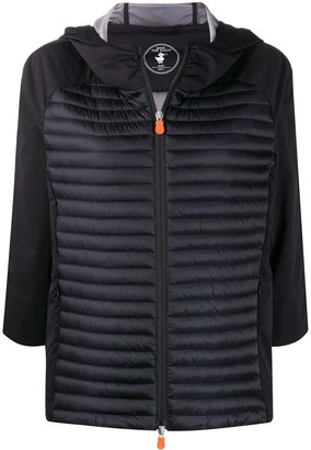 Save The Duck D4417W BAISX padded jacket