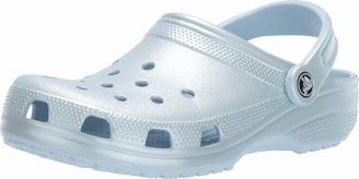Crocs Unisex Classic Metallic Clog