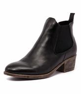 I Love Billy Amona Black Leather