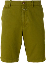 Closed casual chino shorts - men - Cotton - 32