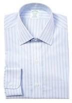 Brooks Brothers Milano Fit Non-iron Dress Shirt.