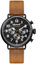 Ingersoll1892 The Trenton Quartz Chronograph Watch