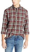 Pendleton Men's Long Sleeve Canterbury BD Shirt