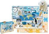 WWF WWF Polar Regions Floor Puzzle