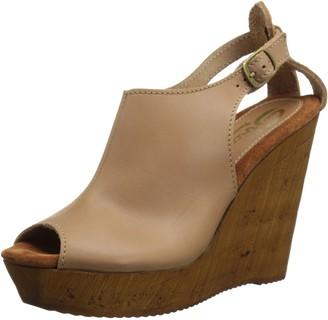 Sbicca Women's Stanza Wedge Sandal