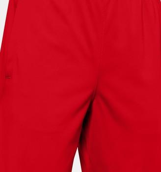 Under Armour Boys' UA Locker Pocketed Shorts