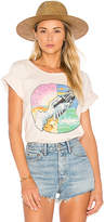 Junk Food Clothing Pink Floyd Tee in Pink. - size L (also in M,S,XS)