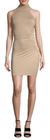 Rachel Pally Galene Ruched Bodycon Dress