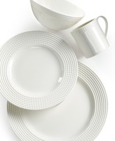 Kate Spade Wickford 4 Piece Place Setting