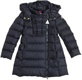 Moncler Chantant Nylon Down Coat