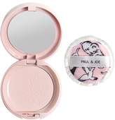 Paul & Joe Limited Edition Silky Pressed Powder Set
