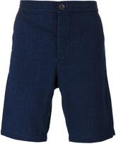Oliver Spencer drawstring shorts - men - Cotton - 32