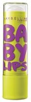 Maybelline Baby Lips Moisturizing Lip Balm Stick SPF 20