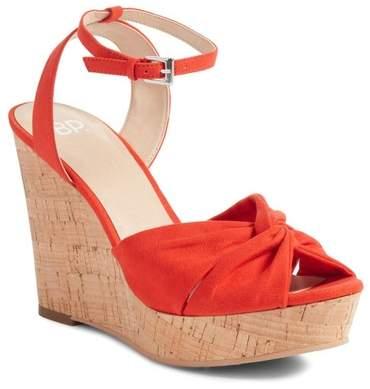 BP Arya Platform Wedge Sandal (Women)
