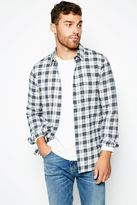 Jack Wills Salcombe Mw Flannel Check Shirt