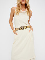Free People Gigi Patent Belt