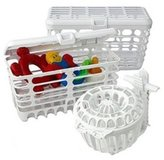 Prince Lionheart Dishwasher Basket Combo