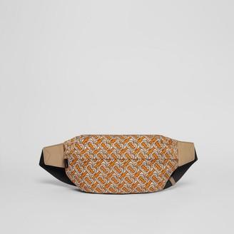 Burberry Medium Monogram Print Bum Bag