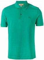 Burberry classic polo shirt - men - Cotton - XL