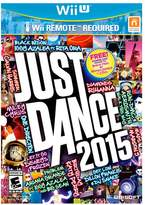 Kohl's Just Dance 2015 for Wii U