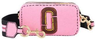 Marc Jacobs Trompe l'oeil Snapshot cross-body bag