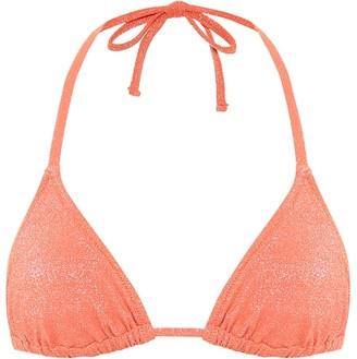 Solid & Striped The Iris triangle bikini top