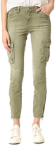 L'Agence Montgomery Skinny Cargo Pants