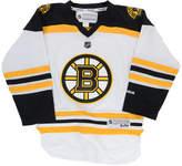 Reebok Boys' Boston Bruins Replica Jersey, Big Boys (8-20)