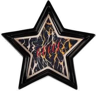Gucci Star trinket tray