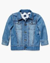 Lucky Brand Venice Denim Jacket