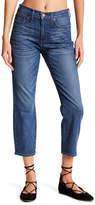 J.Crew J. Crew Vintage Crop Straight Leg Jeans