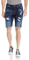 Buffalo David Bitton Men's Parker Fashion Denim Short