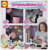 Alex Complete Kitchen Set Toy