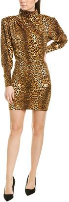 Ronny Kobo Adina Shift Dress
