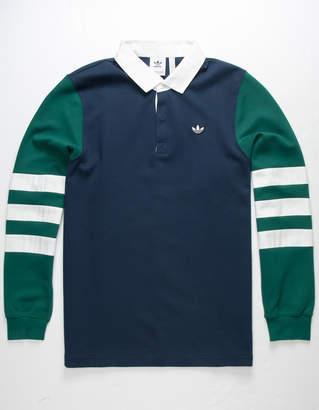 adidas Rugby Mens Polo Shirt