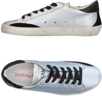 Ishikawa Low-tops & sneakers