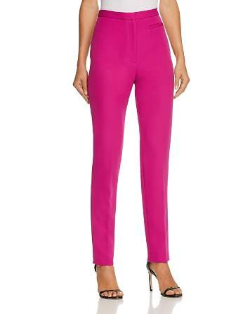 Milly High Rise Skinny Pants