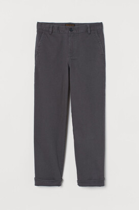 H&M Chinos Straight Fit
