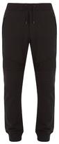Belstaff Ashdown drawstring-waist cotton-jersey track pants