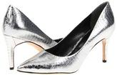 Rachel Roy Helene (Silver Metallic) - Footwear