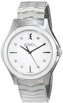Ebel Womens Watch 1216302