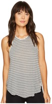 Hurley Dri-Fit Staple Singlet Tank Top Women's Sleeveless