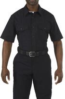 5.11 Tactical Men's Short Sleeve A-Class Stryke PDU Shirt - Short