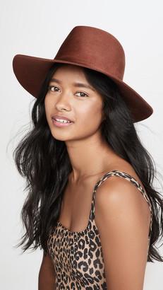 Janessa Leone Caden Hat