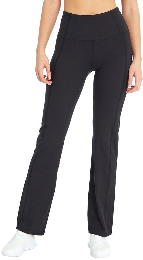 6f63f2597d8ffb Flared Leg Yoga Pant - ShopStyle