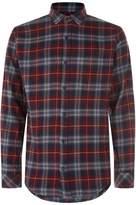 Rails Tartan Pocket Shirt