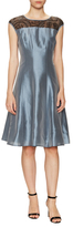 Lafayette 148 New York Kristen Fit And Flare Dress
